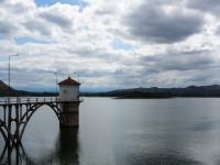 Le lac d'Embasle / Embalse Lake