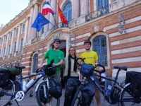 Ride The Flavour aux cotés de Sandrine, fondatrice de PLANICOOK