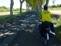 En route vers Perpignan