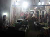 Restaurant de grillades de Kefta