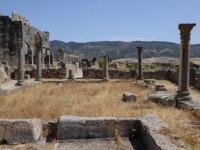 Volubilis, ancienne cité romaine