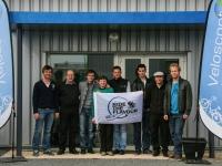 Partenariat avec Véloscoot