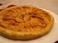 FR : Galette Normande ! EN : The Normand king cake