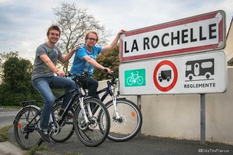 Deux apollons à La Rochelle