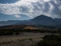 Direction les montagnes marocaines