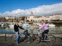 Installation à La Rochelle