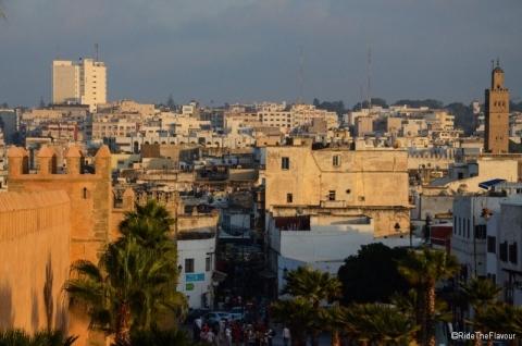Ville de Rabat